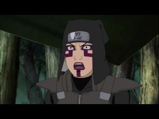 ������ ��������� ������� - 262 / Naruto Shippuuden - 262 [Rezan]